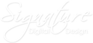 Signature Digital Design